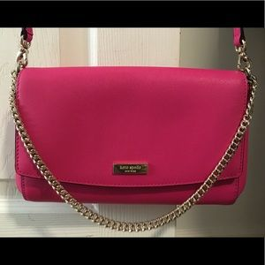 Kate Spade Laurel Way Greer Crossbody Bag